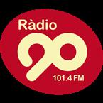 Radio 90 101.4 FM Spain, Olot