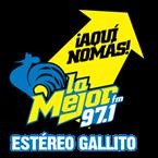 La Mejor FM 97.1 FM Mexico, Torreon