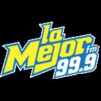 La Mejor 99.9 FM León 99.9 FM Mexico, León