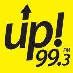 Up 99.3 99.3 FM Canada, Edmonton