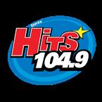 Hits 104.9 104.9 FM Mexico, Linares
