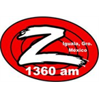 La Z 1360 AM Mexico, Iguala de la Independencia