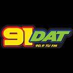 91 DAT 90.9 FM Mexico, Querétaro
