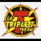 La Triple T 780 AM Mexico, San Fernando