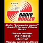 La Máquina Musical 91.3 FM Mexico, Pichucalco