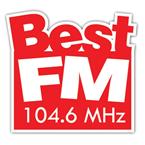 Best FM 104.6 FM Hungary, Debrecen
