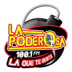 La Poderosa 100.1 100.1 FM Mexico, Oaxaca