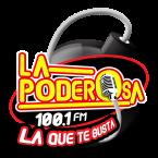 La Poderosa 100.1 100.1 FM Mexico, Oaxaca de Juárez