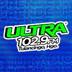 Ultra 102.9 FM Tulancingo 102.9 FM Mexico, Pachuca