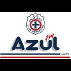 Azul FM 103.9 FM Mexico, San Andres Lagunas