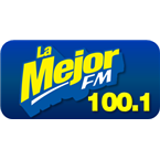 La Mejor 100.1 FM Acapulco 100.1 FM Mexico, Acapulco