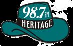 Valley Heritage Radio CJHR 98.7 FM Canada, Renfrew