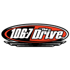 106.7 The Drive 106.7 FM Canada, Red Deer