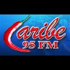 Caribe 95 FM 95.5 FM Dominican Republic, Santiago de los Caballeros