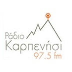 Radio Karpenisi 97.5 FM Greece, Karpenision