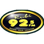 Rubi FM 92.5 FM Dominican Republic, Santiago de los Caballeros