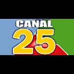 Canal 25 Dominican Republic, Santiago de los Caballeros