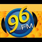 Rádio 96 FM 96.1 FM Brazil, Palmas