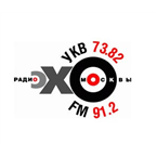Echo of Moscow 91.2 FM Russia, Moscow Oblast