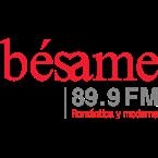 Bésame FM 89.9 FM Costa Rica, San José