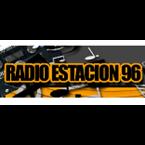Radio Estacion 96 96.0 FM Chile, Santiago de los Caballeros
