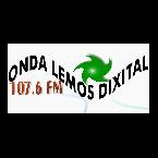 Onda Lemos Dixital FM 107.6 FM Spain, Monforte de Lemos