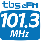 tbs eFM 101.3 FM South Korea, Seoul