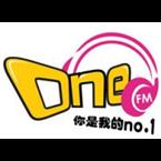 One FM 88.1 FM Malaysia, Kuala Lumpur