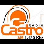 Rádio Castro AM 1130 AM Brazil, Castro