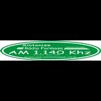 Rádio Formosa AM 1140 AM Brazil, Formosa