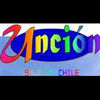 Radio Uncion 97.7 FM 97.7 FM Chile, Santiago de los Caballeros