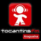 Rádio Tocantins FM (Palmas) 98.1 FM Brazil, Palmas