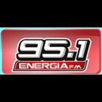 95.1 Energia FM 95.1 FM Argentina, Arroyito