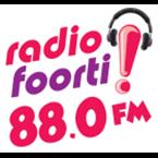 Radio Foorti Sylhet 88.0 FM Bangladesh, Sylhet