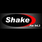 Shake FM 94.3 FM Argentina, Posadas