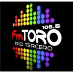 FM Toro 106.5 FM Argentina, Rio Tercero