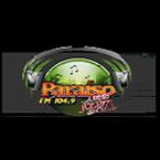 Rádio Paraíso FM 104.9 FM Brazil, Palmas