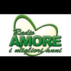 Radio Amore - I migliori anni 91.6 FM Italy, Catania