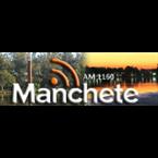 Rádio Manchete 1160 AM Brazil, Londrina