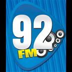 Rádio 92 FM 92.1 FM Brazil, Guarapuava