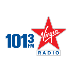 101.3 Virgin Radio 101.3 FM Canada, Halifax