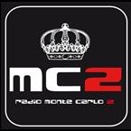 Radio Monte Carlo 2 94.7 FM Italy, Piedmont