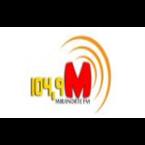 Rádio Miranorte FM 104.9 FM Brazil, Palmas