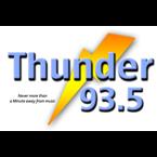 Thunder 93.5 Aspen 93.5 FM USA, Aspen
