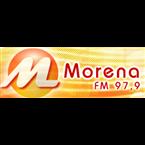 Radio Morena 97.9 FM Brazil, Salvador