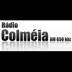Rádio Colméia 850 AM 850 AM Brazil, Palmas