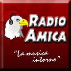 Radio Amica 90.8 FM Italy