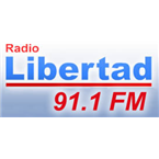Radio Libertad 91.1 FM Argentina, Villa Dolores