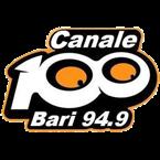 Canale 100 94.9 FM Italy, Apulia