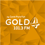 Gold FM 101.3 FM United Arab Emirates, Dubai